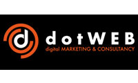 Online marketing: Dotweb. ICT voor bedrijven door Rent@Tech, Essen.